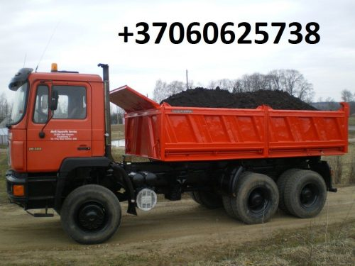 zvyras, smelis, augalinis, juodzemis, frezuotas asfaltas, atsijos, skalda 860625738 Vilniaus apskritis